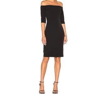 Milly Dresses - Off shoulder Milly Dress